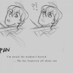 Peter Pan FanComic